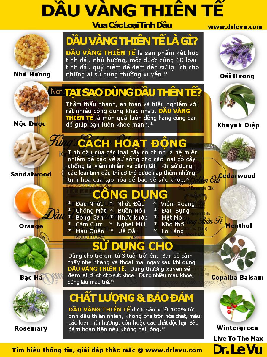 dầu vàng thiên tế ingredients6